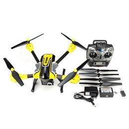 Wholesale Kai Deng K70F G FPV With MP HD Camera Wide Angle Gimbal D Rolling RC Quadcopter RTF