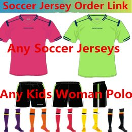 Wholesale Linda and Peak Soccer Jerseys Order Link You Order Every Football Shirts Man shirts kids woman tracksuits jacket sweater Polo Basketball