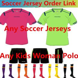 Wholesale Linda and Peak Soccer Jerseys Order Link You Order Every Football Shirts Man shirts kids woman tracksuits jacket sweater Polo Basketball