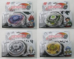 Wholesale beyblade metal masters Beyblade power attack beyblade toy BB38A