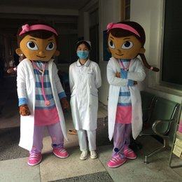 High Quality 100% Real Pictures! Mascot Costume, Cartoon Mascot Costume