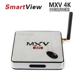 Wholesale Genuine MEGOGO IPTV Russian Box Months Free Service Amlogic S905 Android TV Box GB GB G Wifi ADDONS Russia