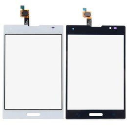 Wholesale New Part Touch Screen Digitizer Glass For LG Optimus Vu II G LTE F200