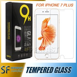 Wholesale For iPhone7 Tempered Glass mm H Screen Protector D Explosion Shatter Film for ZTE Zmax Pro Z981 with Retail Package