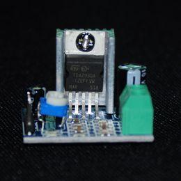 Wholesale 1PCS TDA2030A TDA2030 Kit DIY Amplifier Audio Amplifier Board Kit AMP Single Power Supply Module Electronics V TDA2030A