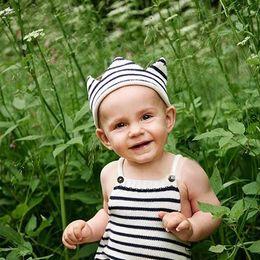 Wholesale Baby Crochet Hats Children Caps Kids Hats Boys Girls Wool Cap Korean Crown Knitted Beanie Hat Infant Beanie Hat Caps Lovekiss C26143