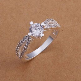 hot sale 925 silver ring fashion sterling silver jewelry 925 sterling silver jewelry wholesale R173
