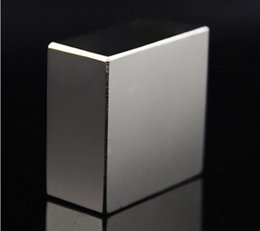 Wholesale 1pcs Block x38x16mm Super Strong N52 high quality Rare Earth magnets Neodymium Magnet
