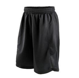NEW Brand 2016 Summer Sports SD Wade Mens Elastic Casual Solid Running Loose Male Training Fitness Short Basketball Shorts Men