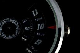 Descuento mujer del estilo de reloj resistente al agua Moda Hombre Estilo Relojes Casual Nuevo Elegante Rotación del reloj de pulsera de segunda mano para hombre mujer Impermeable Sport Wristwatch