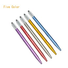 Wholesale 5 Colors Microblading Pen Tattoo Pen for Manual Eyebrow Permanent Makeup Fits for All Needle Blade