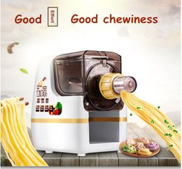 Wholesale SAVTM pasta machine household automatic intelligent multi pressing machine mixer baby food supplement machine authentic