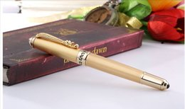Free Shipping Authentic Men's 1000 Special Jin Hao Pen Signature Pen Ink Pen Gift Pen Fountain Pens