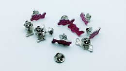 20pcs fashion tag, brooch accessories, provide production.Used for denim jackets, hats and other decorative brooches