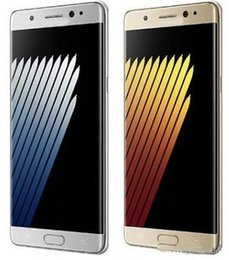 Wholesale Goophone Note7 Note inch cell phones MTK6782 Quad Core G GB G ram G rom show g lte DHL Free