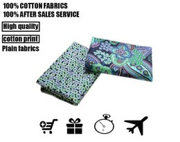 Wholesale fabric vb Cotton cotton fabrics textile fabrics Personality is tie in Can be used to make clothing