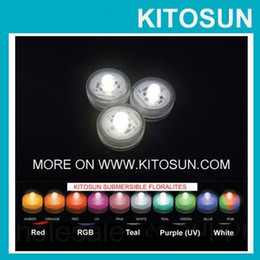 12pcs  pack High quality ABS Waterproof LED Candle Wedding Decoration Submersible Floralite Single LED Tea Light