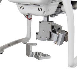 Wholesale CNC Aluminum Gimbal Ribbon Cable Saver for DJI Phantom Pro Advanced K STD
