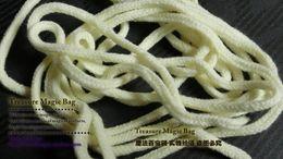 Wholesale meters Flash Thread Flash Rope Fire Rope Magic Toys Magic Props Magic Tricks Classic Toys Magia