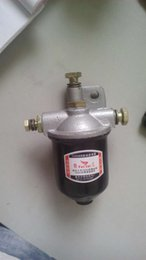 Wholesale Shanghai A diesel engine engine fuel filter C0506B