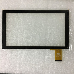 High quality Replacement Capacitive Usb Touch Screen Digitizer Panel For 10.1 Inch MTCTP-388