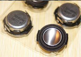 Wholesale 2016 Hot sell J B L Crystal speakers Inch mm ohm W Neodymium magnet speaker unit