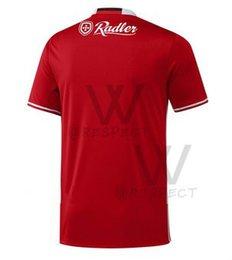 Wholesale thai BC Soccer Jersey RAUL MITROGLOU PIZZI Sport Lisboa football shirts Portuguese maillot de foot