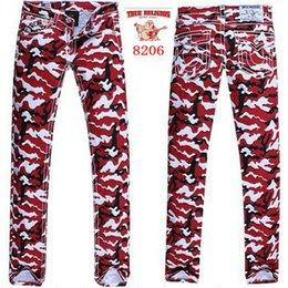 Wholesale Camouflage Cotton Pants Women - Women camouflage pants 2016 New Women Ripped Jeans Women Pleated pants Leggings Slim Skinny pants Softener Pants
