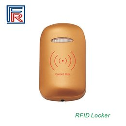 Wholesale 2016 KHZ EM card RFID Locker Lock cabinet lock for gym access control sauna swimming pool water park