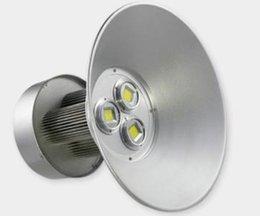 Wholesale IP65 outdoor led canopy light W led high bay light Full watt chip thick lamp shell