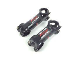 Carbono especial en venta-Vástago de aluminio de la bici de montaña de la bici del camino del vástago del tubo de la subida del carbono del Special 100% FEIFAN 3K