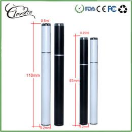 Wholesale Chinese experienced manufacturer disposable vape cartridge faucet disposable cbd oil ml vape cartridge volcanos vaporizer dry herb vape