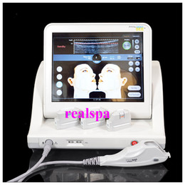 Wholesale HIFU high intensity focused ultrasound ulthera hifu machine