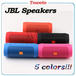 Wholesale J Charge Plus Bluetooth Speaker Portable Outdoor Subwoofer Bluetooth Speaker Colors With Retail Package Best quantity vs bluedio mini