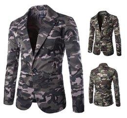 Wholesale Slim Fit Jacket Cheap - men suits, fashion suit ,blazer jacket men ,military camouflage blazers for men,slim fit casual cheap men's jacket coat