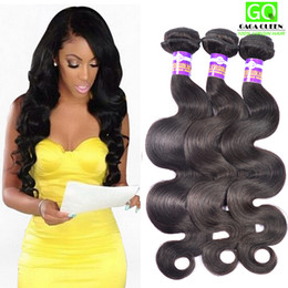 Wholesale Big Sale Malaysian Virgin Hair Body Wave Hot Beauty Products Malaysian Body Wave Hair Bundle A Unprocessed Malaysian Human Hair