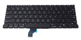 Wholesale New Keyboard For Apple Macbook Retina A1502 Keyboard Replacement