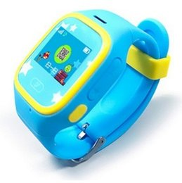 Wholesale New Kid GPS Smart Watch Wristwatch SOS Call Location Finder Locator Device Tracker for Kid Safe Anti Lost Monitor Baby Gift K star