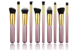 Wholesale Makeup Brushes Explosion Models Cosmetic Brush Sets Of Beauty Tools Makeup Tool Custom Factory Direct Sales