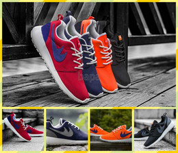 Wholesale 2016 New Color ROSHE ONE RETRO Running shoes for men women Roshe runs sneakers trainers outdoor shoes Roshes sport shoes size