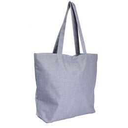 Лакокрасочные магазины Онлайн-Женщины Холст сумок Shopper Tote Zipper Eco Плечо Универсальный Sack Летние каникулы Пляж DIY сумки Живопись