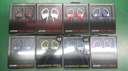Wholesale 2016 New Used P B wireless Active collection headphone noise Cancel Headphones Bluetooth Headset with seal retail box discount price