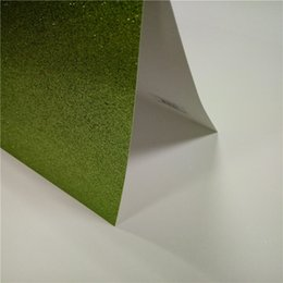 China sell glitter paper sheet different color glitter card stock paper sheets 15 piece packing free shipping