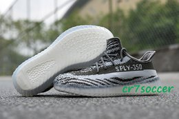 Wholesale Originals boost V2 Limited High Fashion Casual Shoes Kanye boost V2 SEMIGR Fall line up sports footwear SPLY Athletic sneakers