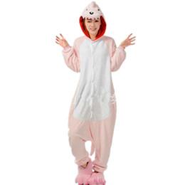 Wholesale Winter Unisex Adult Pink dinosaur onesie Pajamas Cosplay animal pajamas onesies pink dragon womens pajamas animal pyjama kawaii Jumpsuit