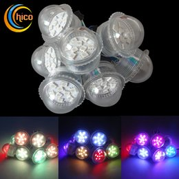 36mm Led Pixel Light led string light Led Point Lights Party lights Christmas lights Outdoor light Transparent Waterproof hot sale