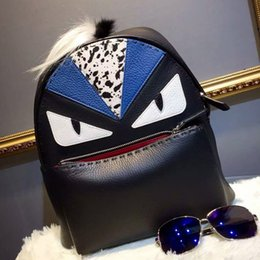 Wholesale 2016 new angry birds backpack for men s Ladies neutral backpack premium nylon and kraft bag with waterproof bag of the most stylish Backpack