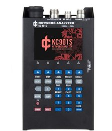Wholesale KC90NEW Network Analyzer RF Multimeter Vector S GHz Scalar Antenna Analysis