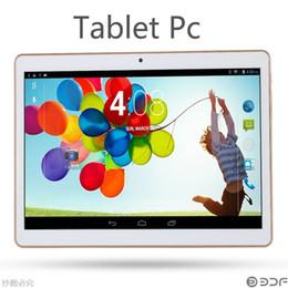 2016 NUEVA ROM 1280 * 800 de la tableta 1GB RAM 16gB de la tableta 3G / 4G de Octa del octa de 8.18 libera el envío libre de la tableta DHL de la tableta de la tableta 9.6 de la pulgada desde 3g usb libre proveedores