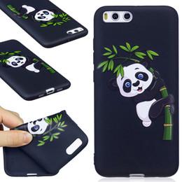 Anti-knock For Xiaomi 6 Redmi 4X Redmi Note 4 4X phone case--3D Colorful Cute Cartoon Pattern Printing Cover
